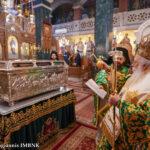 Τον Πολιούχο της Όσιο Αντώνιο τον Νέο εόρτασε η Βέροια