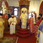 Η εορτή του Αγίου Μακαρίου Επισκόπου Ιερισσού