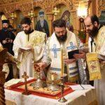 Αρχαιοπρεπής Θ. Λειτουργία του Αγίου Γρηγορίου του Θεολόγου στην Κομοτηνή