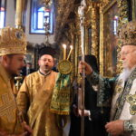 Χειροτονία του Μητροπολίτη Ισπανίας και Πορτογαλίας Βησσαρίωνος