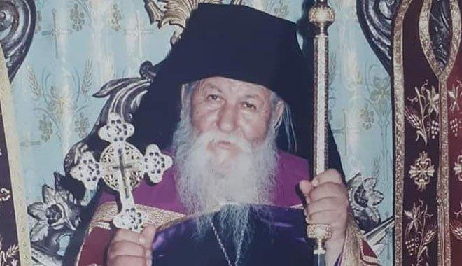 Από τη Μονή Σταυροβουνίου στις ουράνιες Μονές του Παραδείσου