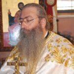 Εκοιμήθη ο Αρχιμ. Χριστοφόρος Παπανικολάου της Ι. Μ. Ελασσώνος