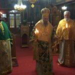 Εορτή του Αγίου Αθανασίου στην Ι. Μ. Θεσσαλιώτιδος