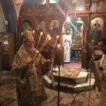 Η εορτή του Αγίου Αντωνίου στην Ι. Μητρόπολη Κορίνθου