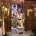 Ο εορτασμός του Αγίου Αθανασίου στην Ι. Μ. Κορίνθου