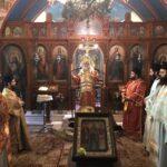 Η εορτή της Παναγίας Παραμυθίας στην Κόρινθο