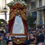 """Ο Μητροπολίτης Μεσσηνίας για τον εορτασμό της """"Παναγίας Υπαπαντής"""""""