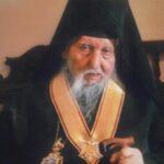 Εκοιμήθη ο Καθηγούμενος της Ι. Μονής Σταυροβουνίου Αθανάσιος