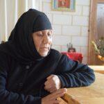 «Έχασα τον άντρα μου και είπα θα γίνω μοναχή… Η οικογένειά μου το πήρε βαριά»