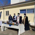 Κοπή Βασιλόπιτας στη Διοίκηση Αγωγού Καυσίμων Λάρισας