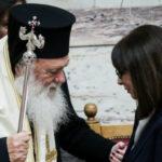 """""""Μυστικός Δείπνος"""" στην Αρχιεπισκοπή Αθηνών"""