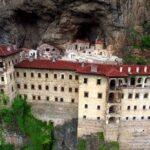 «Τουρκικό μοναστήρι» η Παναγία Σουμελά σύμφωνα με το Anadolu