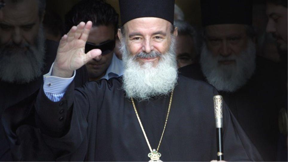 Χριστόδουλος: Ο Αρχιεπίσκοπος που άγγιξε τις καρδιές των ανθρώπων