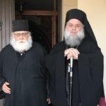 Εκλογή νέου Ηγουμένου στην Ιερά Μονή Σταυροβουνίου