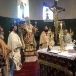 Η εορτή του Αγίου Πολυκάρπου στο νησί της Νάξου