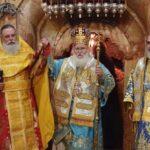Χειροτονία Πρεσβυτέρου στο Πατριαρχείο Ιεροσολύμων