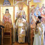 Λιτά τα Ονομαστήρια του Μητροπολίτη Ιερισσού Θεοκλήτου