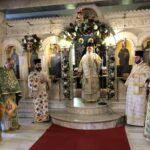 Ο εορτασμός του Αγίου Ρηγίνου στην Λιβαδειά
