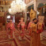Κυριακή του Ασώτου στην Ιερά Μητρόπολη Σύρου