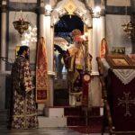 Η Χαλκίδα εόρτασε τον Άγιο Ρηγίνο