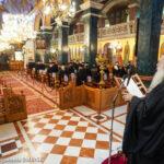 Τριπλή Iερατική Σύναξη στην Ιερά Μητρόπολη Βεροίας