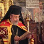 Ο Αρχιεπίσκοπος Κύπρου κατέθεσε για υπόθεση ανώτερου κληρικού που κατηγορείται για βιασμό