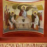 Ανακαίνιση του 2ου ορόφου της Θεολογικής Σχολής του ΕΚΠΑ