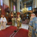 H εορτή του Οσίου Εφραίμ Κατουνακιώτη στην Πάτρα