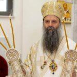 Σε προληπτική καραντίνα ο Πατριάρχης Σερβίας Πορφύριος