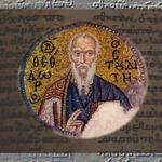 Ο συνθέτης του Κανόνα της Κυριακής της Απόκρεω – Θεόδωρος ο Στουδίτης (759 – 826)