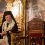 Κύπρου: «Θα ανεβούμε στον ουρανό μέσα από τα μυστήρια τής Εκκλησίας μας»