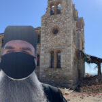 Μητροπολίτης Ελασσώνος: «Ο Θεός μας φύλαξε και δεν θρηνήσαμε θύματα»