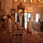 Εορτή του Αγίου Γεωργίου εκ Ραψάνης στον Τύρναβο