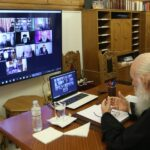 Σύσταση Παρατηρητηρίου  υγειονομικών κρίσεων στην Εκκλησία της Ελλάδος