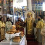 Η Νάξος εόρτασε τον Άγιο Νικόλαο τον Πλανά