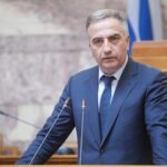 O Υφυπουργός Μακεδονίας – Θράκης για την εκδημία του Μητροπολίτη Κιλκισίου