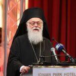 Ο Αρχιεπίσκοπος Αλβανίας για τον μακαριστό Επίσκοπο πρ. Ερζεγοβίνης Αθανάσιο
