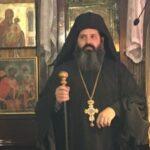 Ο Αρχιμ. Σωσίπατρος Ασπιώτης νέος Ηγούμενος της Ι. Μ. Παλαιοκαστρίτσας