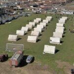 Ανθρωπιστική βοήθεια από την Ι. Μ. Καλαβρύτων στους σεισμόπληκτους της Θεσσαλίας