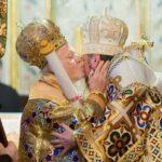 """Κιέβου προς Οικ. Πατριάρχη: """"Τα μοχθηρά σχέδια των εχθρών δεν θα επιτύχουν ποτέ!"""""""