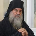 Θετικός στον κορωνοϊό ο Μητροπολίτης Λεμεσού Αθανάσιος
