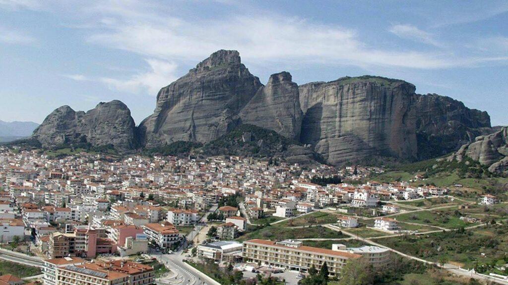 Κλείνουν τα Μοναστήρια και οι Βυζαντινοί Ναοί των Μετεώρων