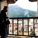 Παράταση των υγειονομικών μέτρων για το Άγιον Όρος έως 15 Μαρτίου