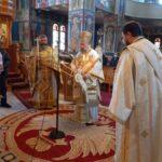 Εορτή του Αγίου Γρηγορίου Ε΄ στην Ιερά Μητρόπολη Θεσσαλιώτιδος