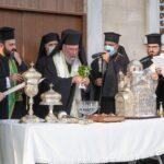 Τα θυρανοίξια του νέου Καθεδρικού Ναού της Ιεράς Αρχιεπισκοπής Κύπρου