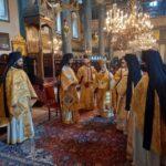 Τριετές Μνημόσυνο Ιεραρχών του Οικουμενικού Θρόνου