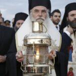 Χωρίς τιμές αρχηγού κράτους το Άγιο Φως στην Ελλάδα