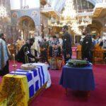 Επέτειος έναρξης απελευθερωτικού αγώνα της ΕΟΚΑ στην Αμμόχωστο