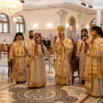 Κυριακή των Βαΐων στον Καθεδρικό Ναό της Λευκωσίας