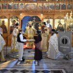 Μνημόσυνο θυμάτων Γενοκτονίας Θρακικού Ελληνισμού στην Κομοτηνή